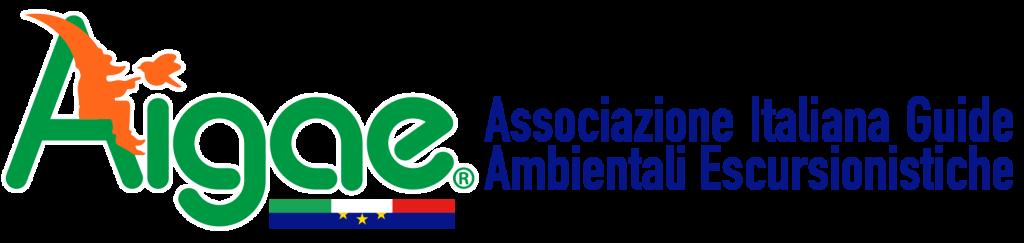 AIGAE logo orizzontale