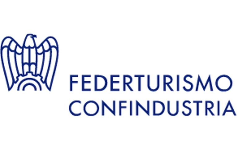 Logo Federturismo Confindustria
