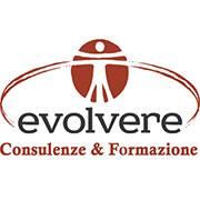Logo Evolvere e Formazione