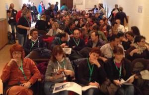 XXII Meeting nazionale a Nicolosi (CT)