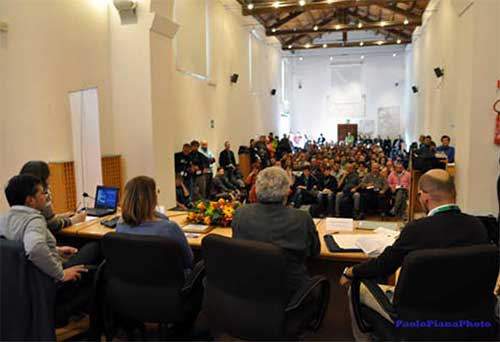 XXII Meeting nazionale a Nicolosi (CT)