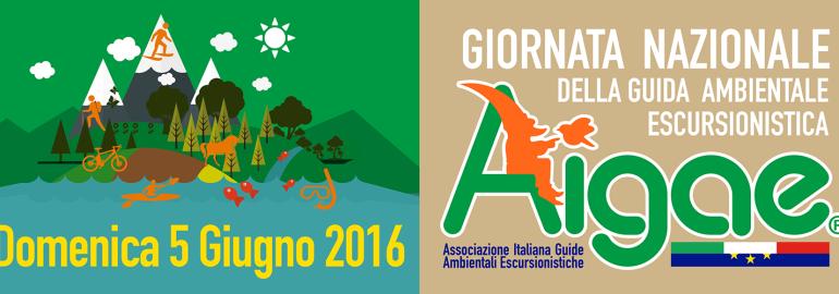 Giornata Nazionale Guida Ambientale Escursionistica