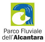 Logo Parco Fluviale dell'Alcantara