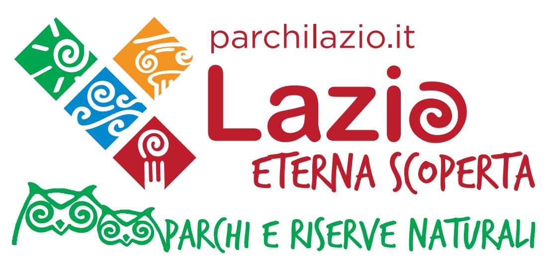 Logo Parchi Lazio