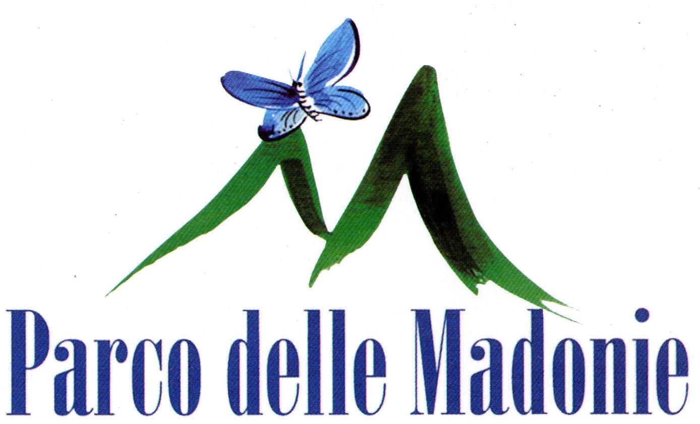 Logo Parco Madonie