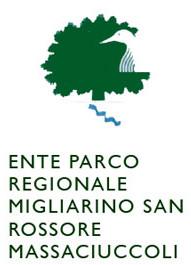 Logo Parco San Rossore