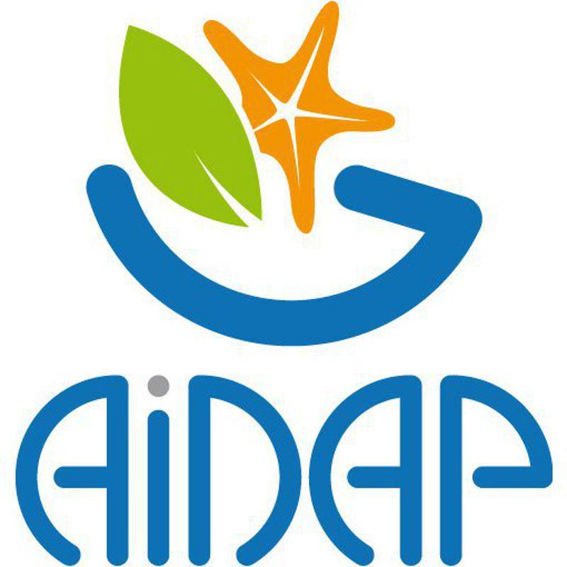 Logo Aidap - Collaborazione con Aigae