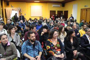 Caramanico 2016 Convegno