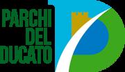 Logo Parchi del Ducato