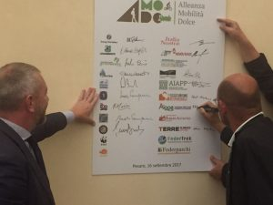 A.Mo.Do - Alleanza per la mobilità dolce