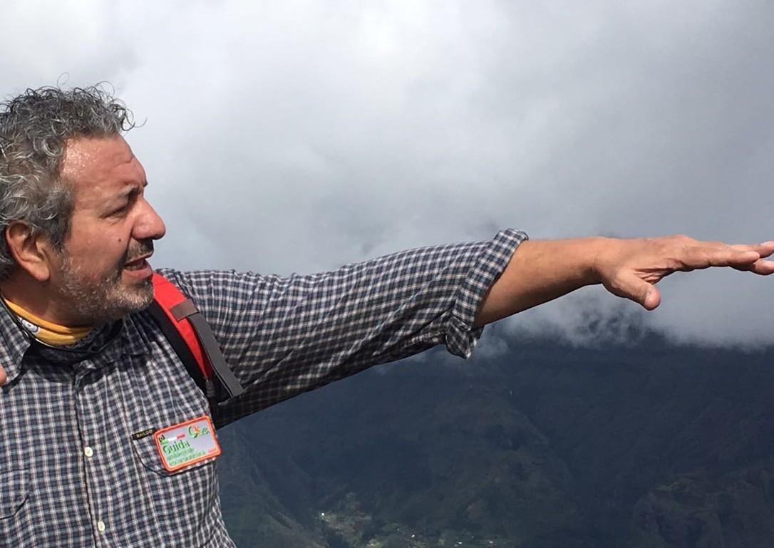 Stefano Spinetti, Guida, Presidente