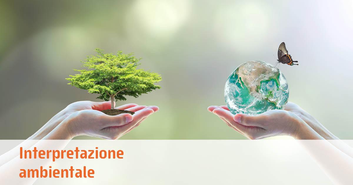 educazione e interpretazione ambientale