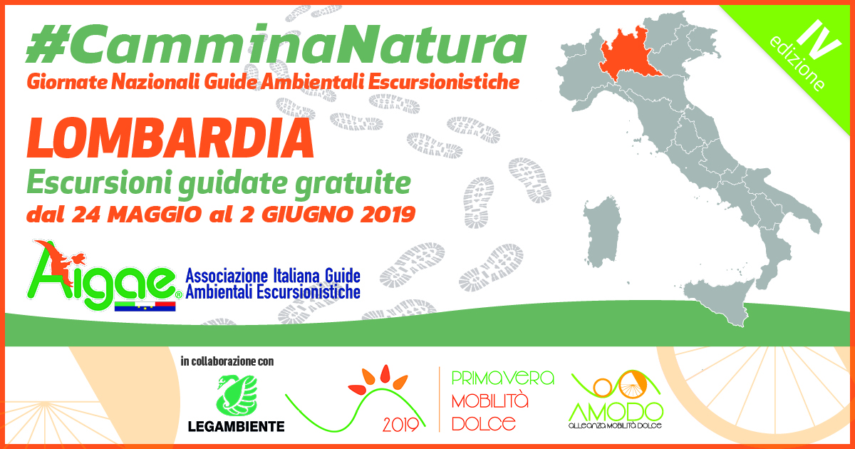 LOMBARDIA CAMMINANATURA2019
