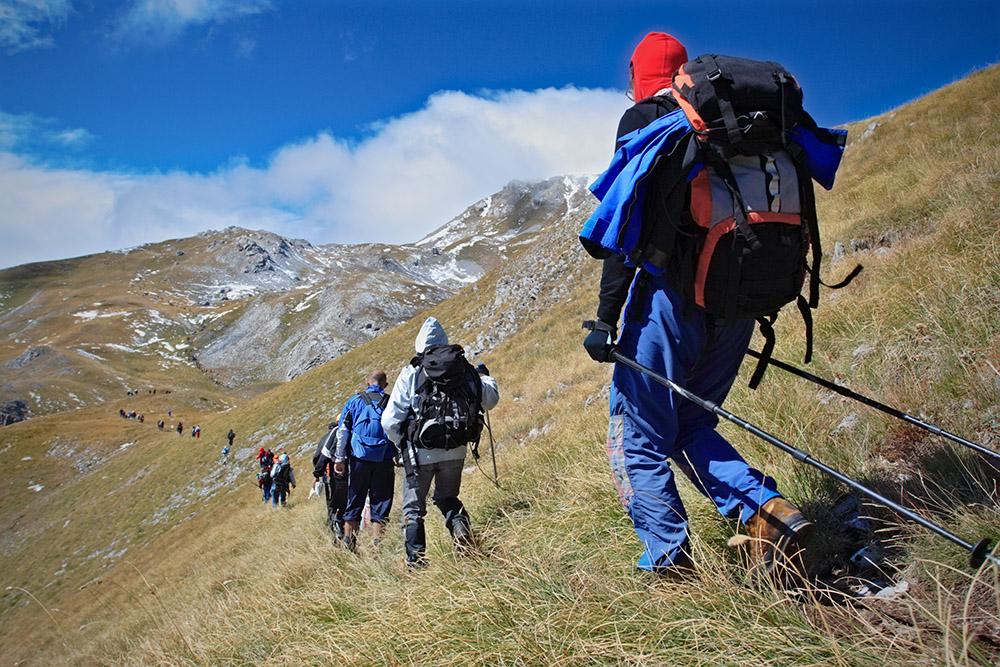 Diventare Guida Ambientale Escursionistica
